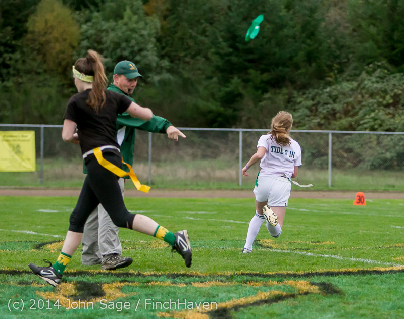 19207 the Powderpuff Game VHS Homecoming 2014 102414