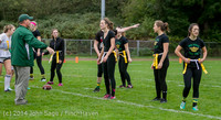 19303 the Powderpuff Game VHS Homecoming 2014 102414