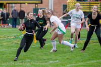 20133 the Powderpuff Game VHS Homecoming 2014 102414