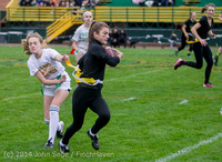 20138 the Powderpuff Game VHS Homecoming 2014 102414
