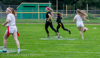 20173 the Powderpuff Game VHS Homecoming 2014 102414