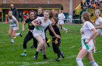 20205 the Powderpuff Game VHS Homecoming 2014 102414