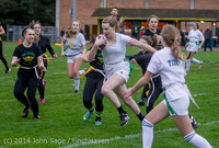 20208 the Powderpuff Game VHS Homecoming 2014 102414