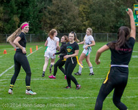 20230 the Powderpuff Game VHS Homecoming 2014 102414