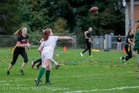 20254 the Powderpuff Game VHS Homecoming 2014 102414
