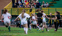 20277 the Powderpuff Game VHS Homecoming 2014 102414