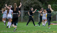 20315 the Powderpuff Game VHS Homecoming 2014 102414