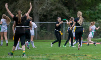 20317 the Powderpuff Game VHS Homecoming 2014 102414
