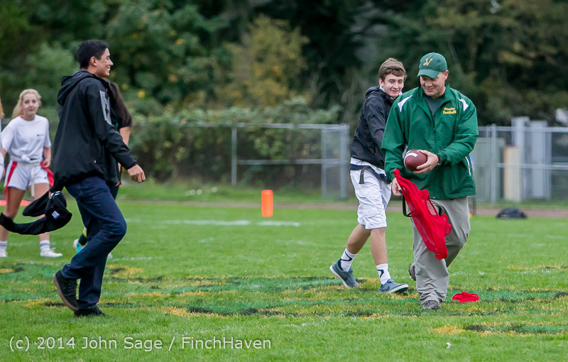 20364 the Powderpuff Game VHS Homecoming 2014 102414