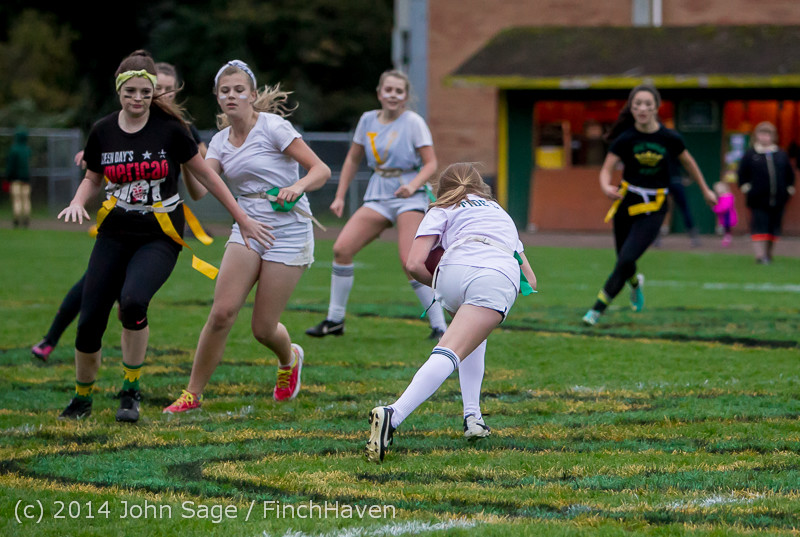 20401 the Powderpuff Game VHS Homecoming 2014 102414
