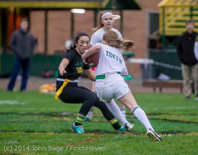 20408 the Powderpuff Game VHS Homecoming 2014 102414