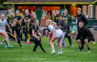 20466 the Powderpuff Game VHS Homecoming 2014 102414