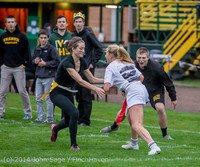 20470 the Powderpuff Game VHS Homecoming 2014 102414