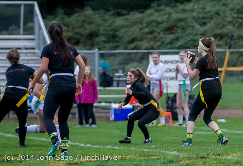 20568 the Powderpuff Game VHS Homecoming 2014 102414