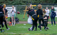 20578 the Powderpuff Game VHS Homecoming 2014 102414