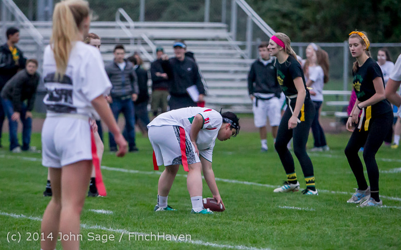 20637 the Powderpuff Game VHS Homecoming 2014 102414