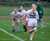 20647 the Powderpuff Game VHS Homecoming 2014 102414