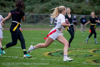 20690 the Powderpuff Game VHS Homecoming 2014 102414