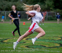 20692 the Powderpuff Game VHS Homecoming 2014 102414