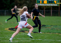 20700 the Powderpuff Game VHS Homecoming 2014 102414