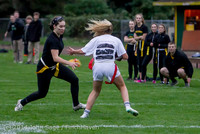20708 the Powderpuff Game VHS Homecoming 2014 102414