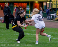 20712 the Powderpuff Game VHS Homecoming 2014 102414