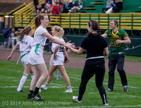 20718 the Powderpuff Game VHS Homecoming 2014 102414