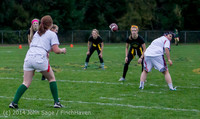 20730 the Powderpuff Game VHS Homecoming 2014 102414