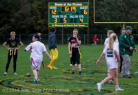 20763 the Powderpuff Game VHS Homecoming 2014 102414
