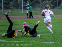 20802 the Powderpuff Game VHS Homecoming 2014 102414