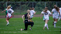 20813 the Powderpuff Game VHS Homecoming 2014 102414