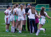 20828 the Powderpuff Game VHS Homecoming 2014 102414