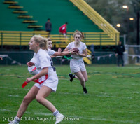 20842 the Powderpuff Game VHS Homecoming 2014 102414