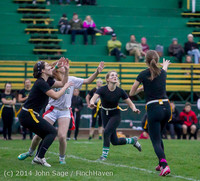 20886 the Powderpuff Game VHS Homecoming 2014 102414