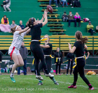 20889 the Powderpuff Game VHS Homecoming 2014 102414