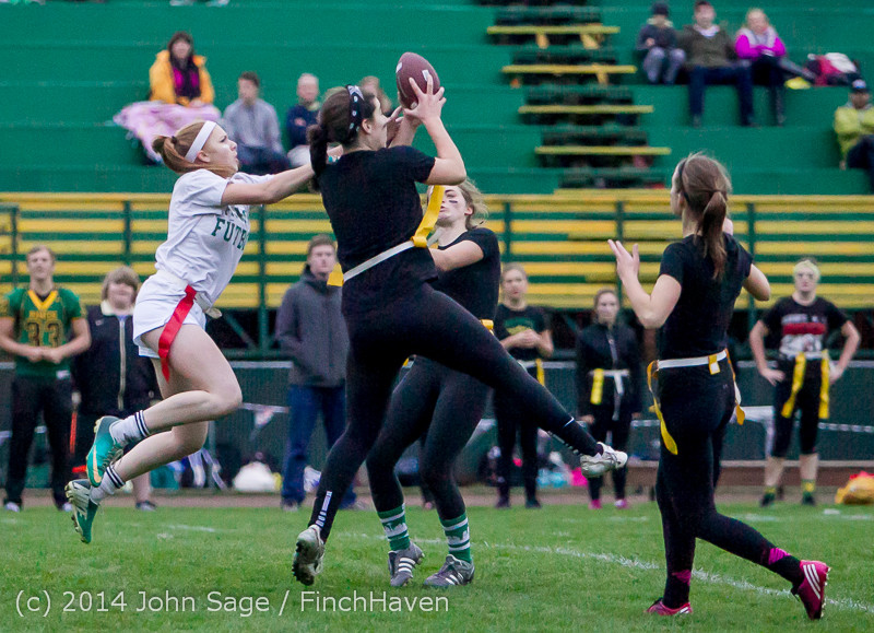 20890 the Powderpuff Game VHS Homecoming 2014 102414