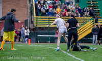 20903 the Powderpuff Game VHS Homecoming 2014 102414