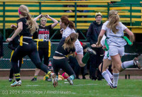 20942 the Powderpuff Game VHS Homecoming 2014 102414