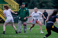 20995 the Powderpuff Game VHS Homecoming 2014 102414