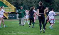 21018 the Powderpuff Game VHS Homecoming 2014 102414