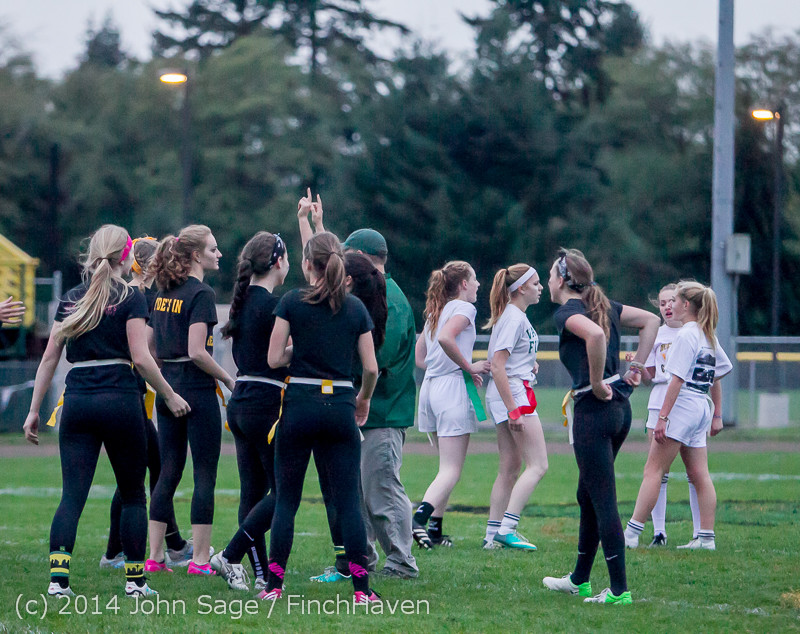 21020 the Powderpuff Game VHS Homecoming 2014 102414