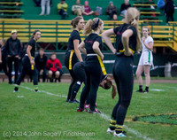 21025 the Powderpuff Game VHS Homecoming 2014 102414