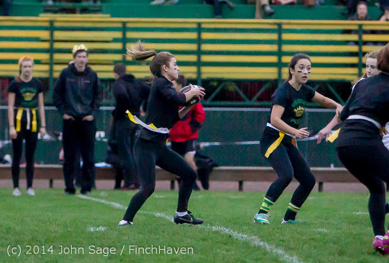 21038 the Powderpuff Game VHS Homecoming 2014 102414