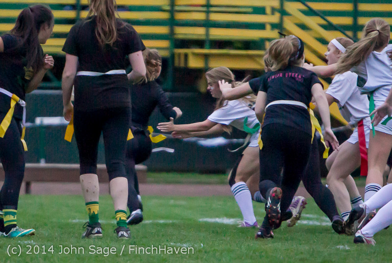 21049 the Powderpuff Game VHS Homecoming 2014 102414