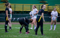 21066 the Powderpuff Game VHS Homecoming 2014 102414
