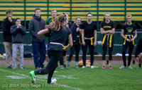 21080 the Powderpuff Game VHS Homecoming 2014 102414