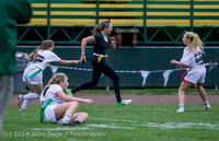 21095 the Powderpuff Game VHS Homecoming 2014 102414