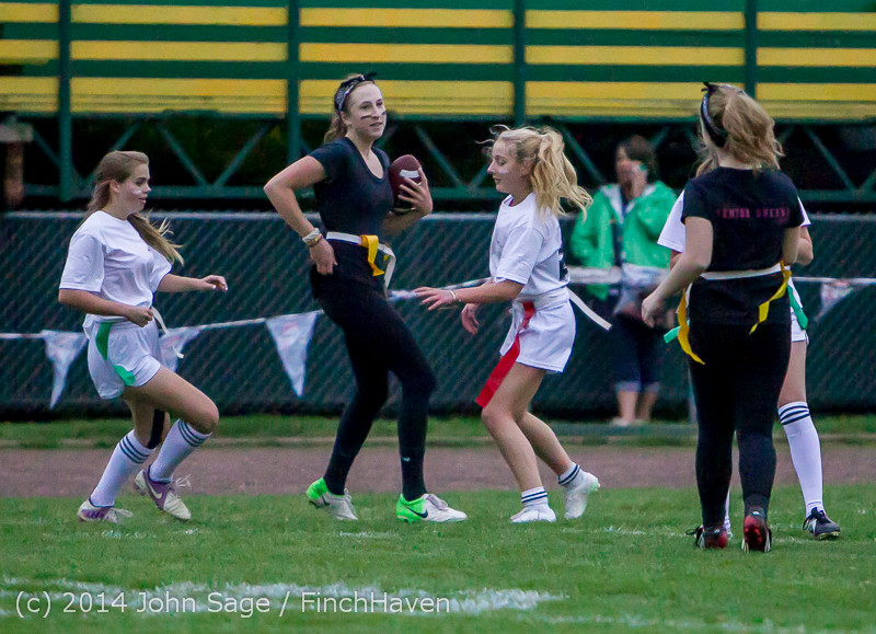 21099 the Powderpuff Game VHS Homecoming 2014 102414