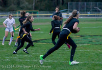 21115 the Powderpuff Game VHS Homecoming 2014 102414
