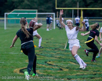 21120 the Powderpuff Game VHS Homecoming 2014 102414